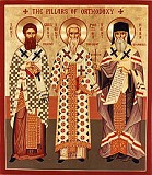 The Pillars of Orthodoxy