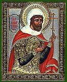 Martyr Longinus